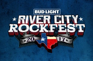 Bud Light River City Rockfest Premium Ticket Packages