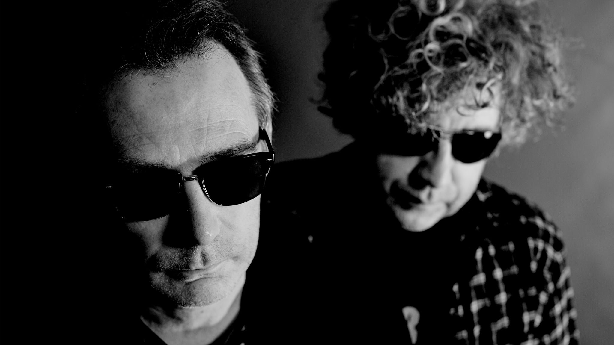 The Jesus and Mary Chain at Headliners Music Hall