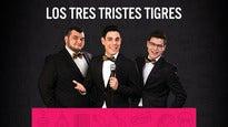 Los Tres Tristes Tigres at San Jose Improv - San Jose, CA 95113
