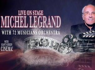 Michel Legrand, 2019-10-06, Brussels