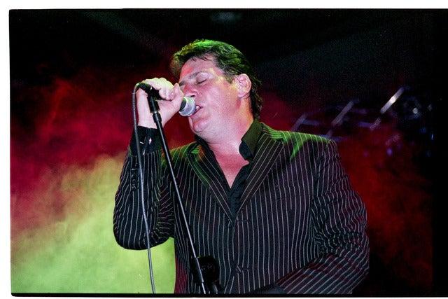 Tony Hadley - Vip Package