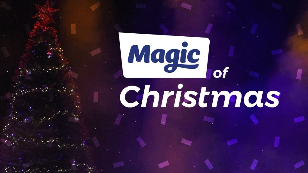 Hotels near Magic of Christmas Events