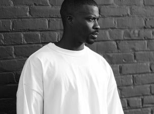 TOP DAWG ENT. PRESENTS JAY ROCK - THE BIG REDEMPTION TOUR feat. REASON