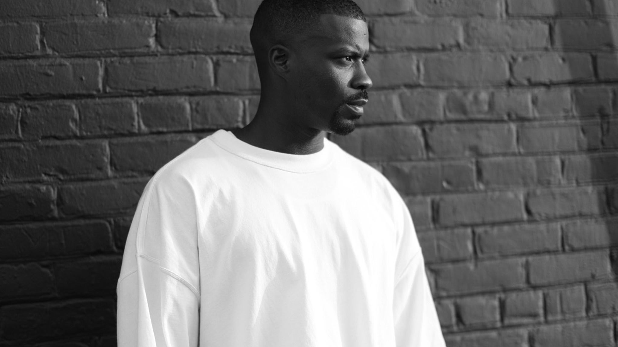 Jay Rock with Special Guest Reason at The New Parish