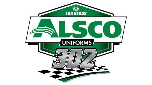 Alsco Uniforms 302