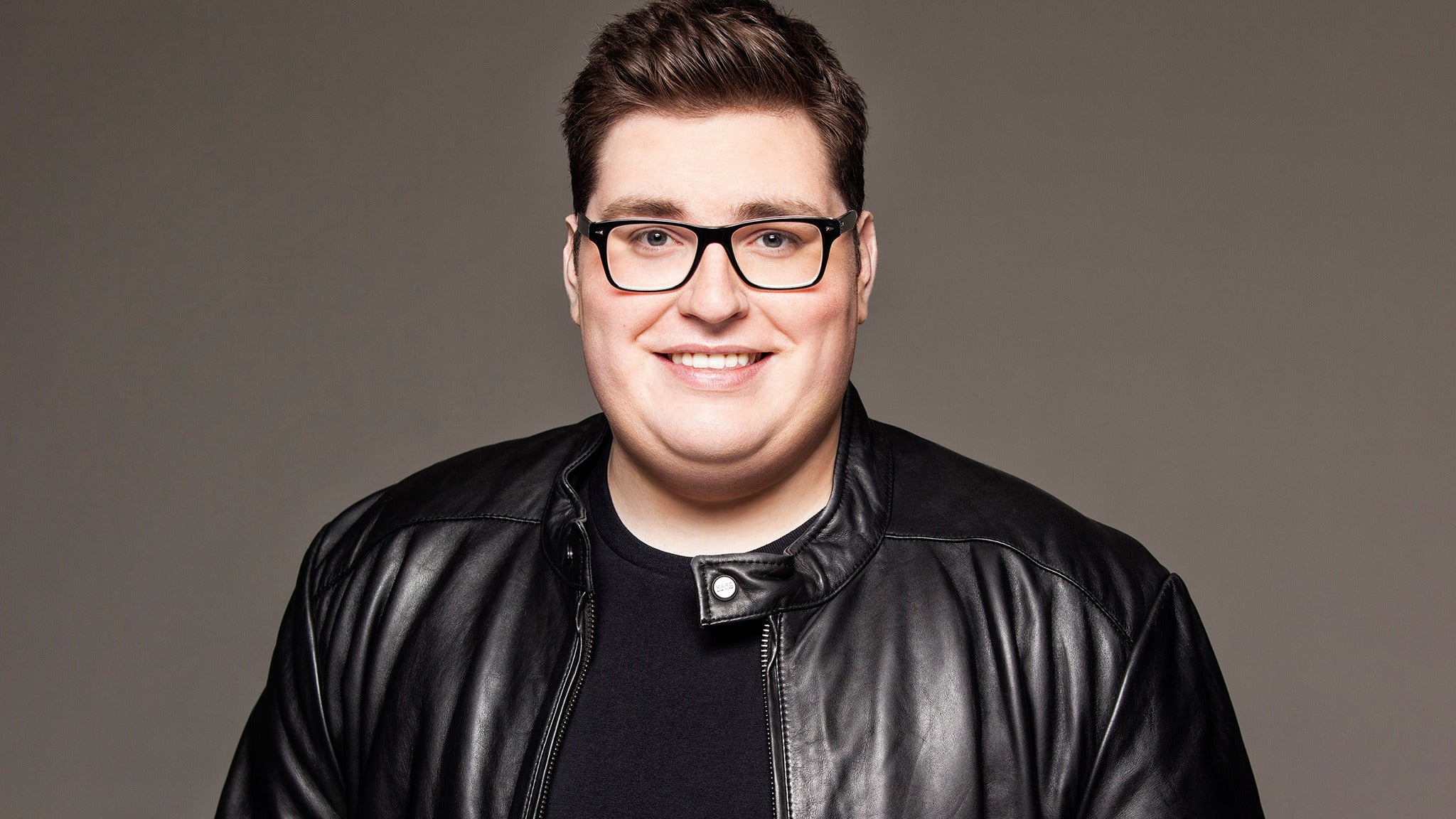 Jordan Smith at Lyell B Clay Concert Theatre