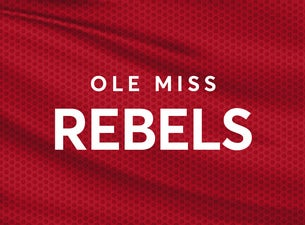 Ole Miss Rebels Mens Basketball vs. LSU Tigers Mens Basketball