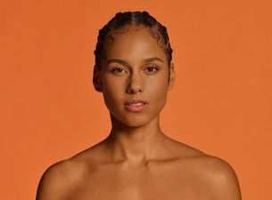 Alicia Keys: The World Tour, 2021-06-19, Berlin