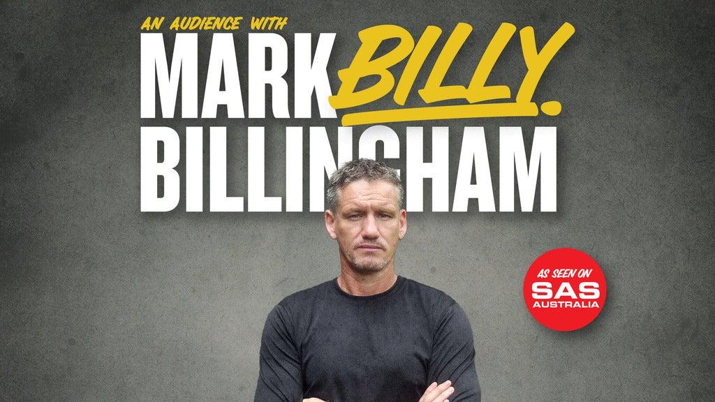 Hotels near Mark 'Billy' Billingham Events