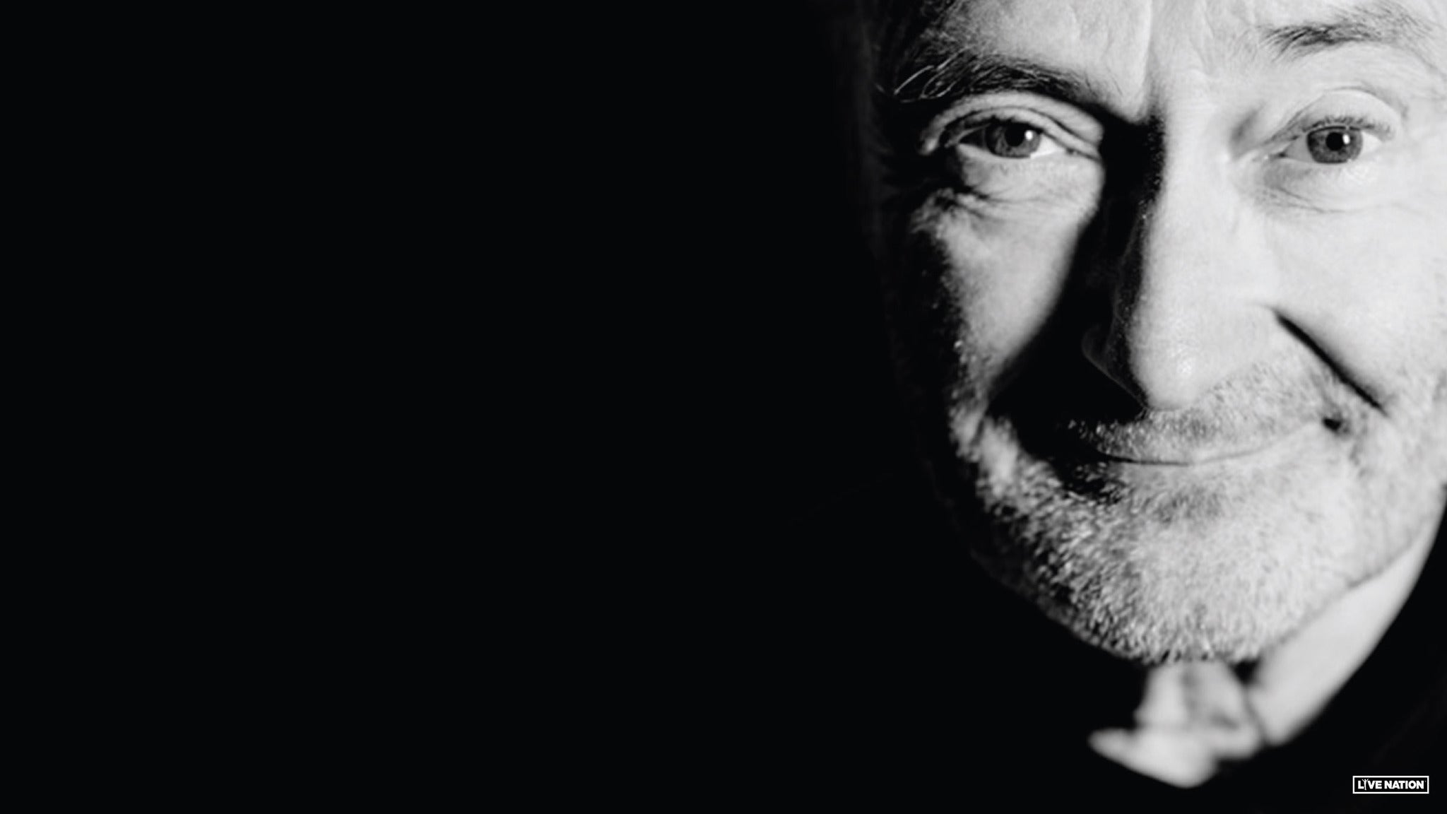 Phil Collins - Still Not Dead Yet at Infinite Energy Center