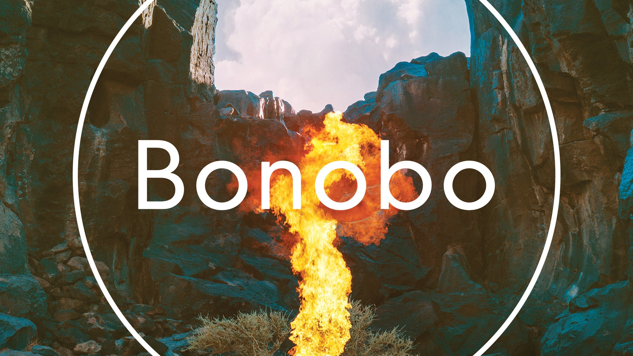 Bonobo at The Observatory - San Diego