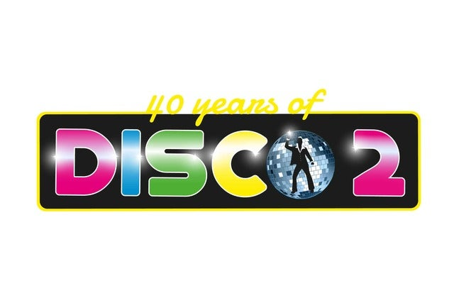 40 Years of Disco 2 Liverpool Echo Arena Seating Plan