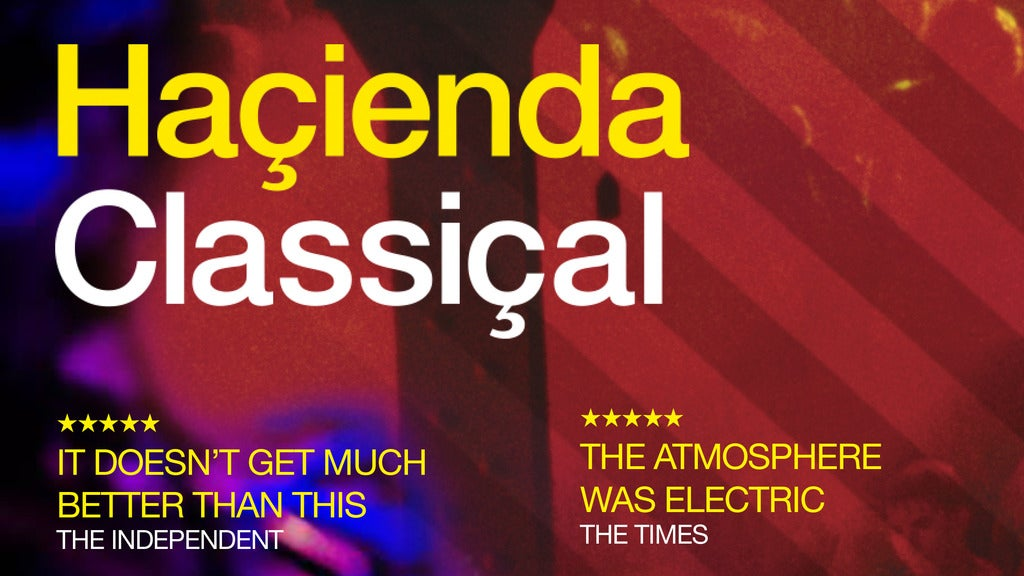 Hacienda Classical Royal Albert Hall Seating Plan