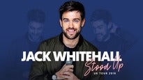 Jack Whitehall: Stood Up - The Hospitality Experience Metro Radio Arena Seating Plan