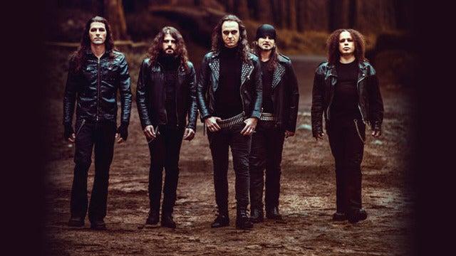 Dark Tranquillity/Amorphis, Moonspell, Omnium Gatherum