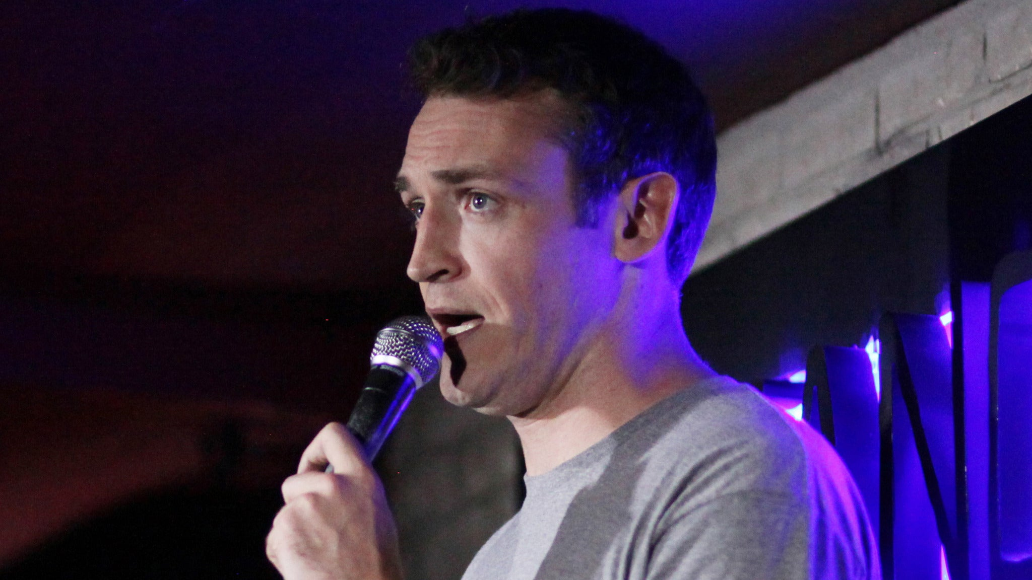 Dan Soder at Punch Line Comedy Club - San Francisco