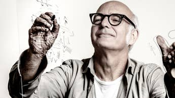 Ludovico Einaudi: Seven Days Walking Tour