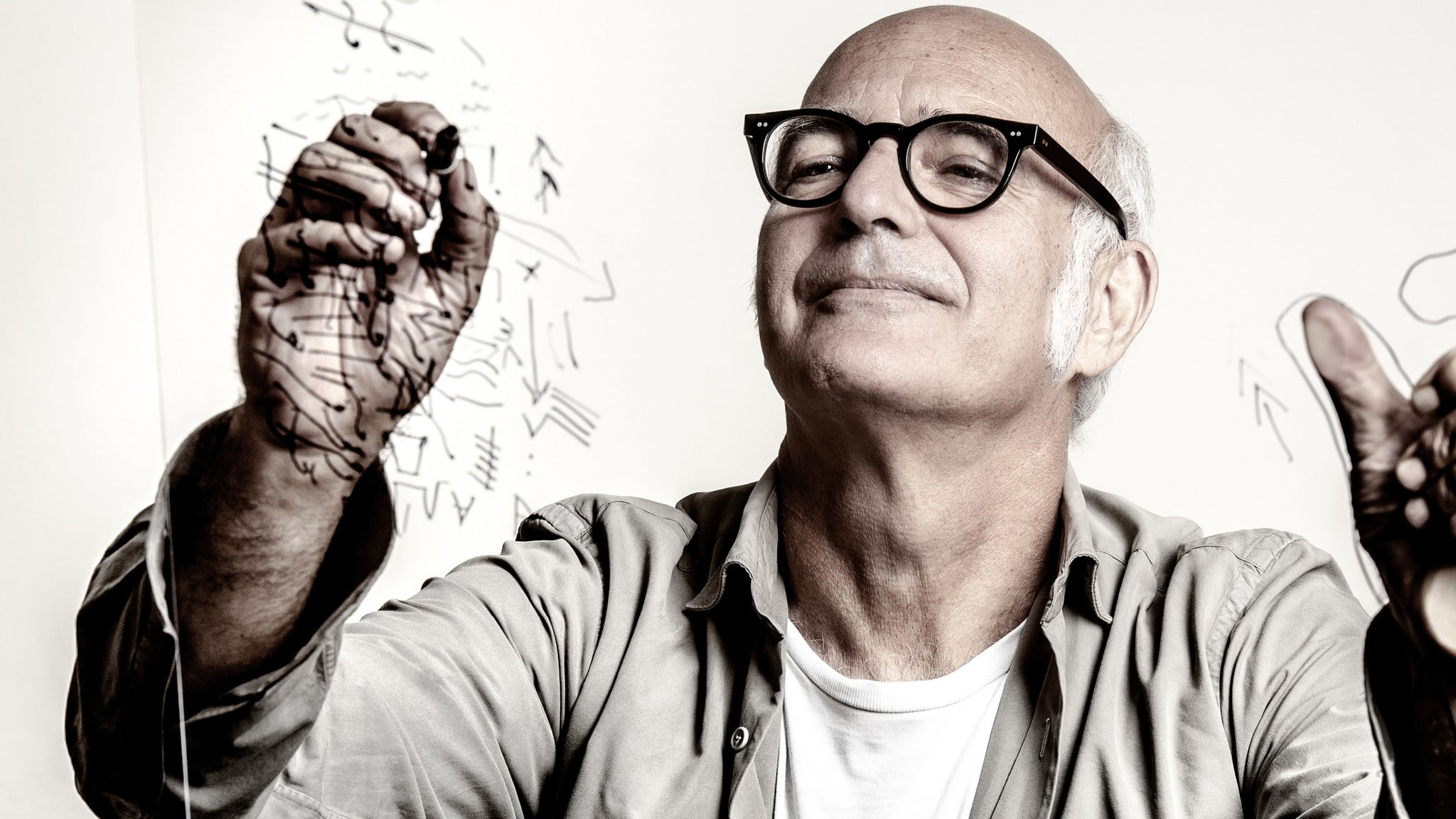 Ludovico Einaudi: Essential Einaudi at Royce Hall - UCLA