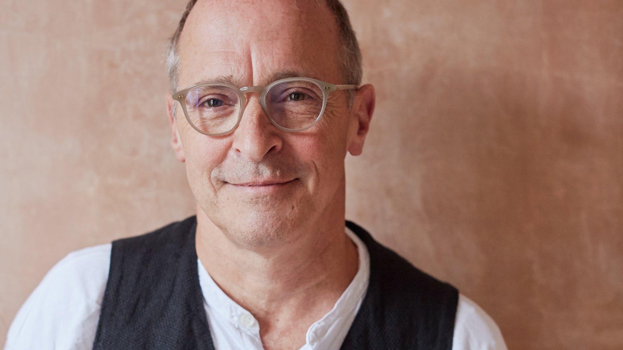David Sedaris at Michigan Theater