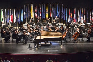 10th National Chopin Piano Competition Finals Part 1