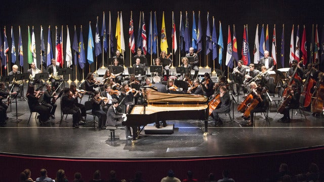 10th National Chopin Piano Competition Finals