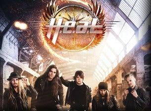 H.E.A.T., 2020-12-16, Барселона
