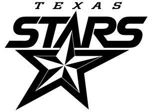 Texas Stars vs. San Antonio Rampage