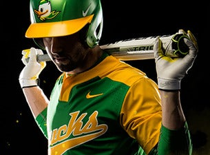 Oregon Ducks Baseball vs. California Golden Bears Men's Baseball