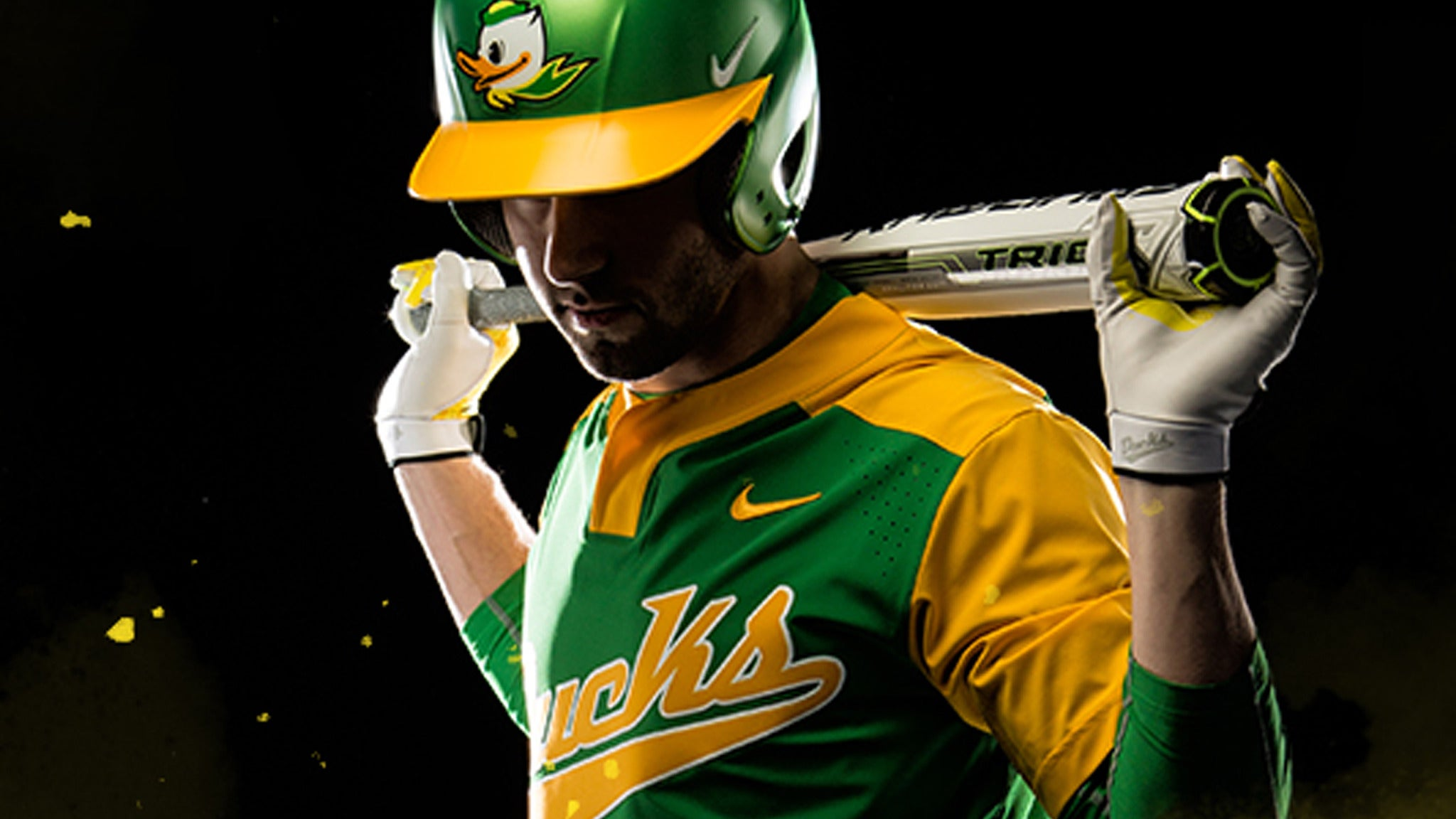 Oregon Ducks Baseball vs. University of Portland Baseball