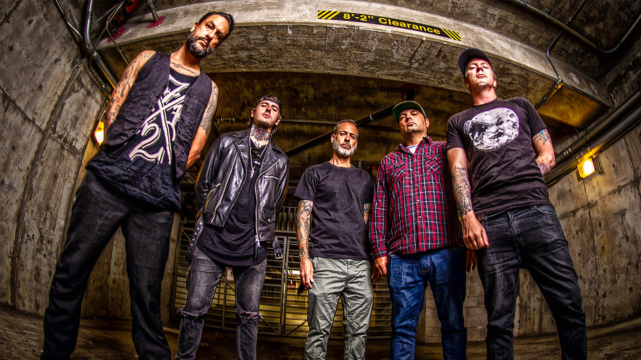 Strung Out - Meet & Greet at The Siren