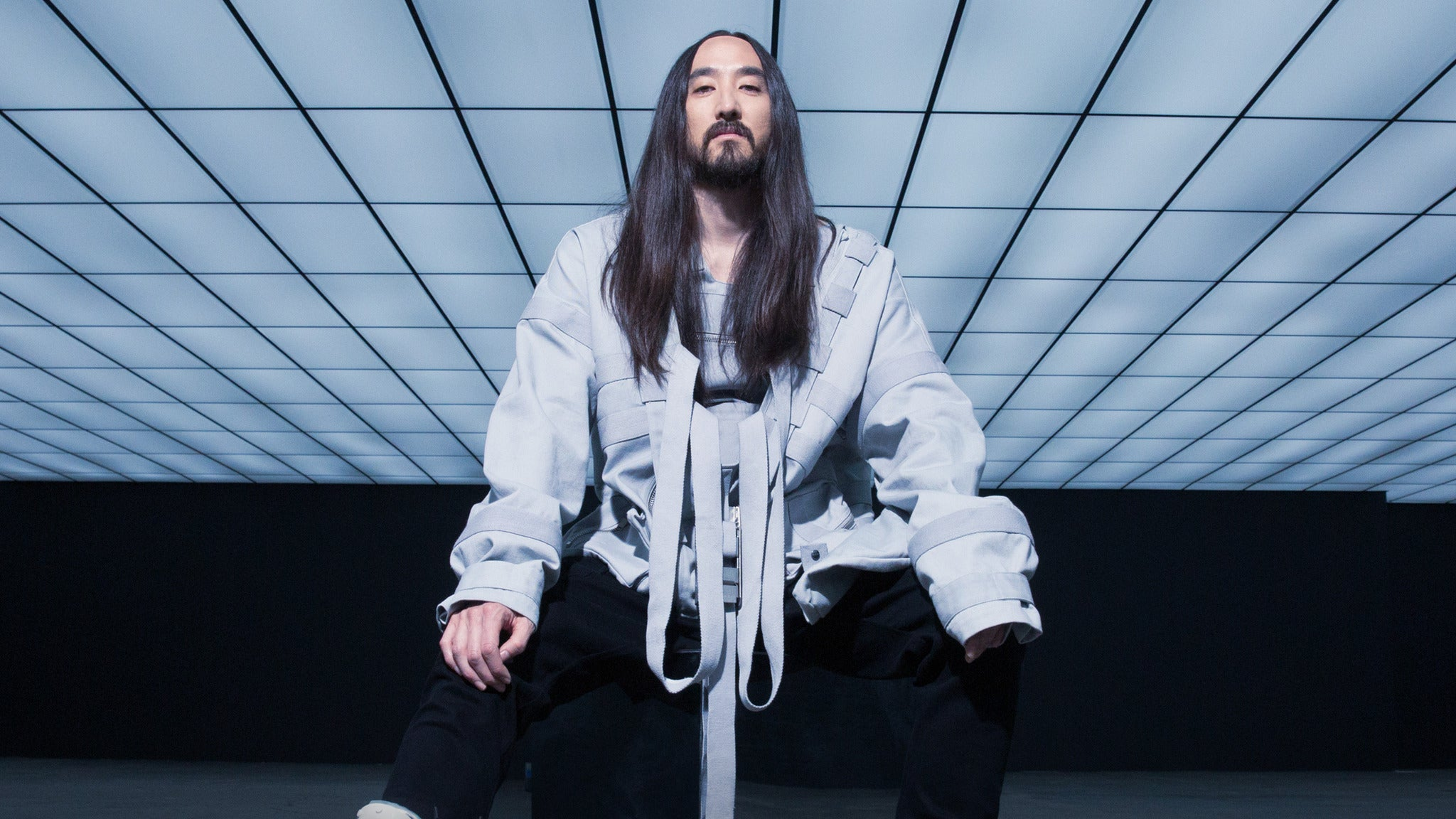 Steve Aoki at Belly Up