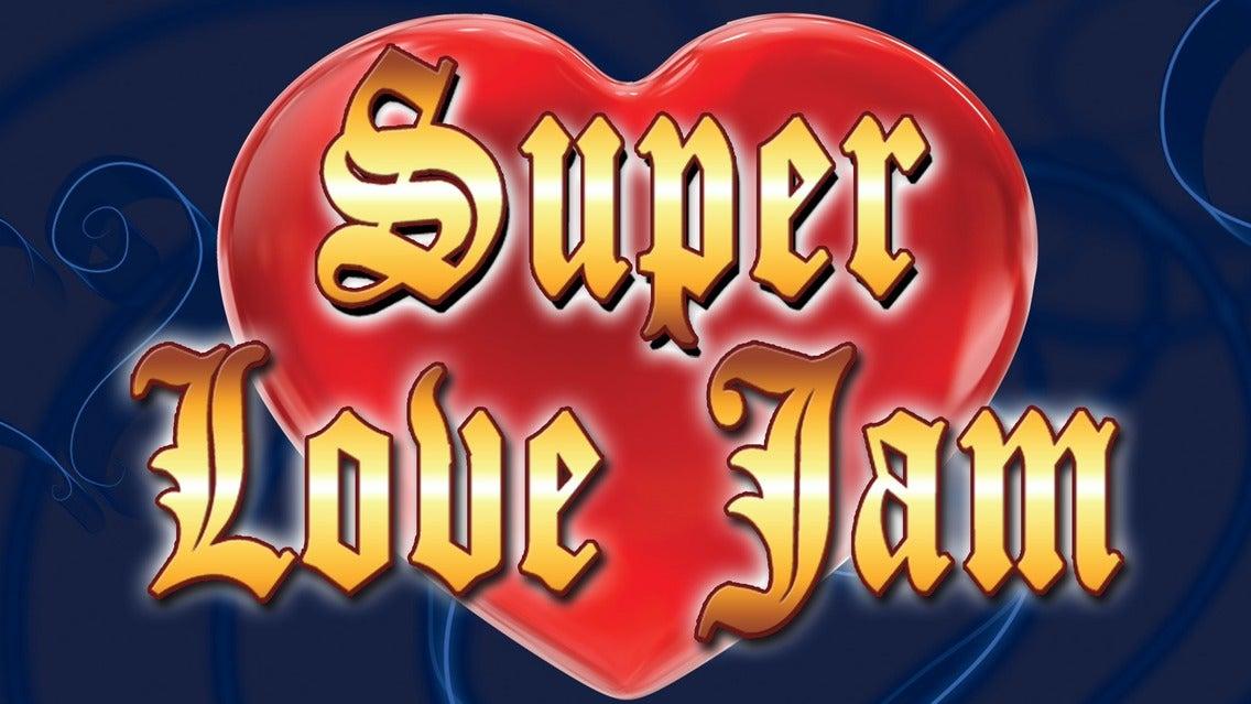Super Love Jam