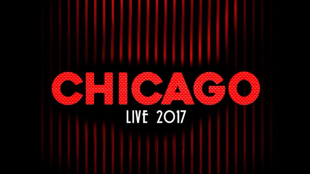 Chicago - The Musical at Des Moines Civic Center - Des Moines, IA 50309