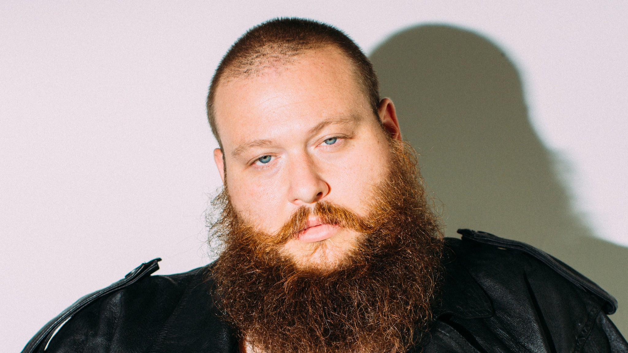 Action Bronson at Fox Theater - Oakland