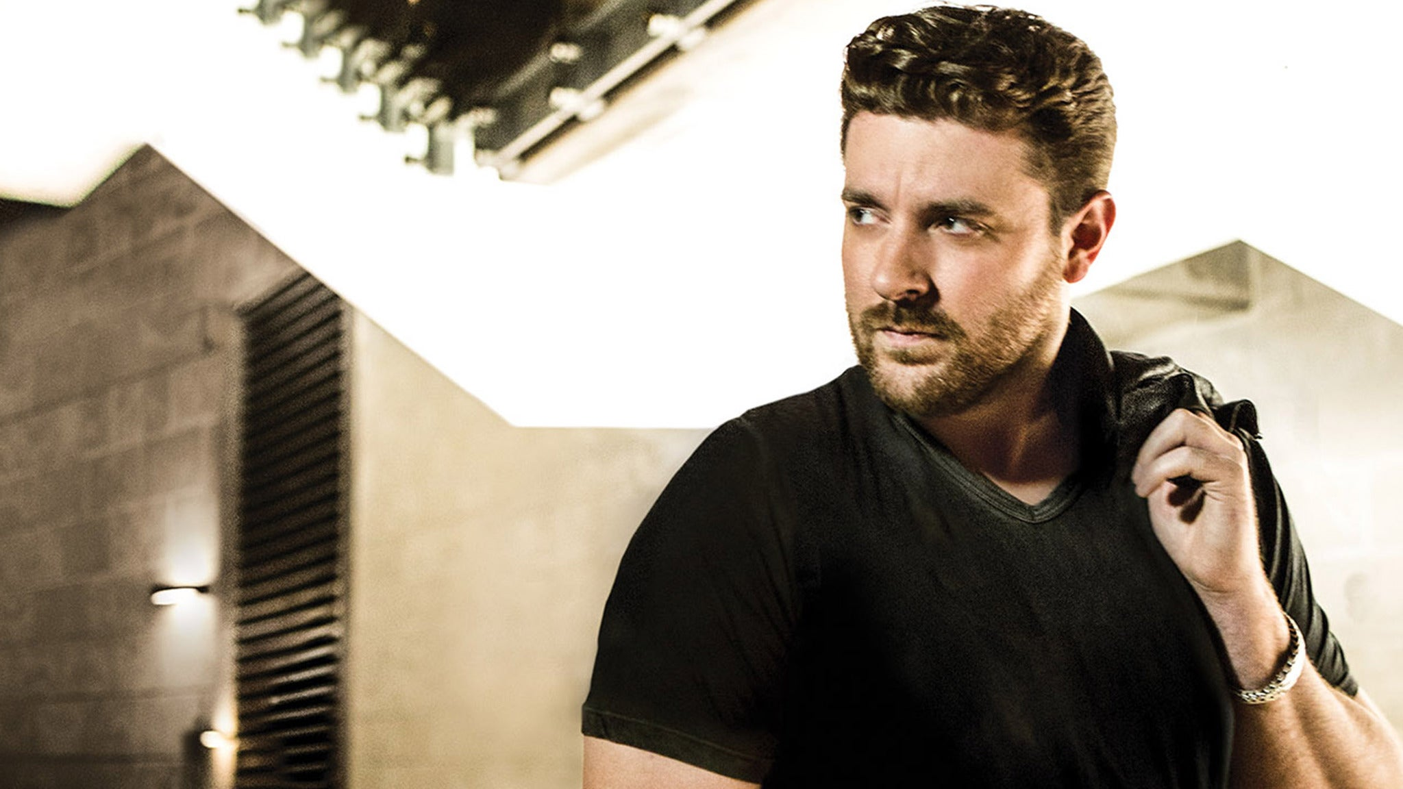 Chris Young at Cambria County War Memorial