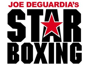Joe Deguardia's Star Boxing Presents: Rockin' Fights 34