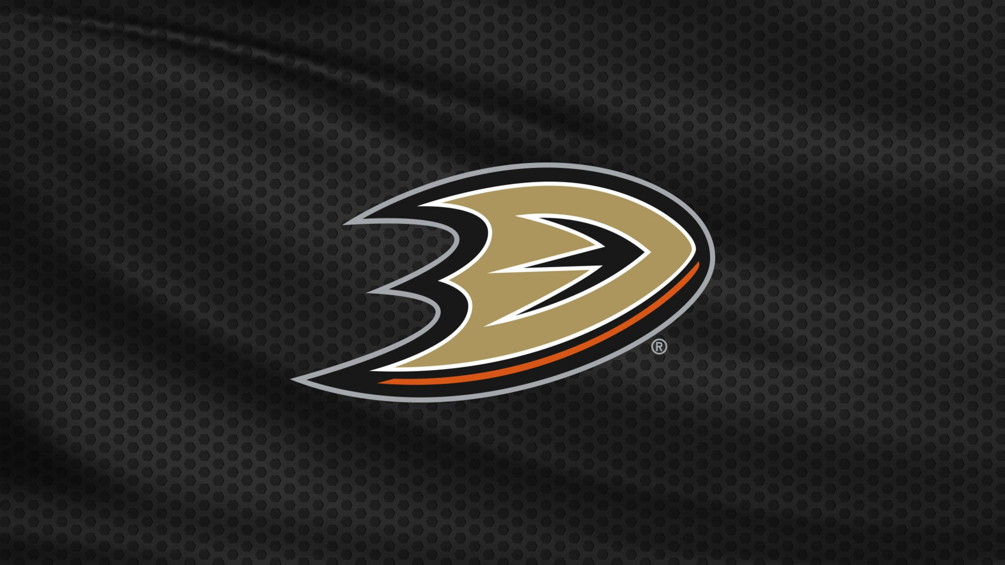 Anaheim Ducks vs. Vegas Golden Knights at Honda Center