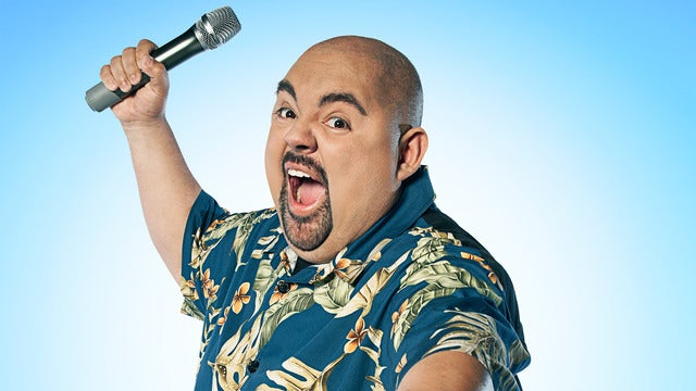 Gabriel Iglesias - RESCHEDULED