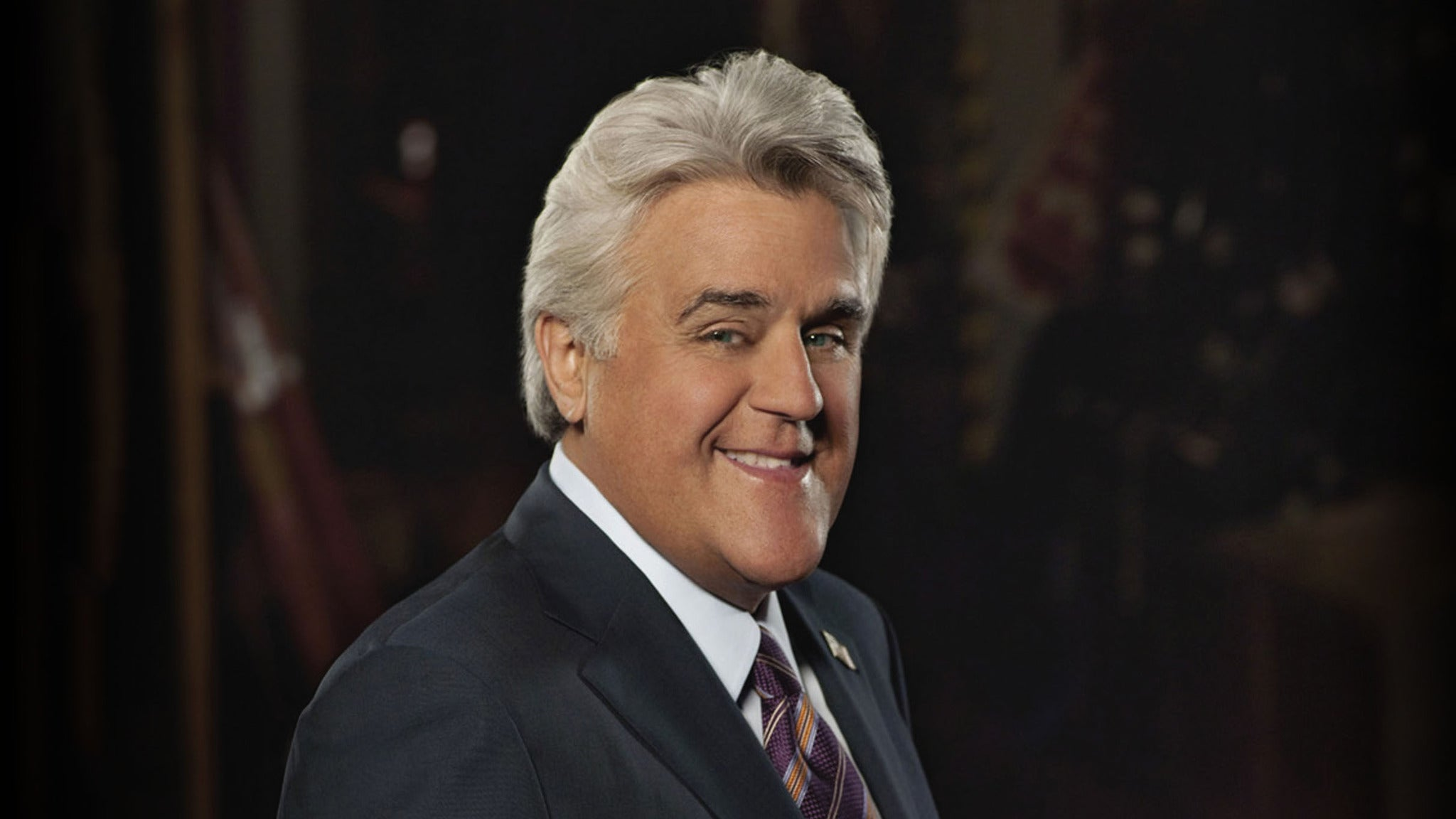 SORRY, THIS EVENT IS NO LONGER ACTIVE<br>Jay Leno at McCallum Theatre - Palm Desert, CA 92260