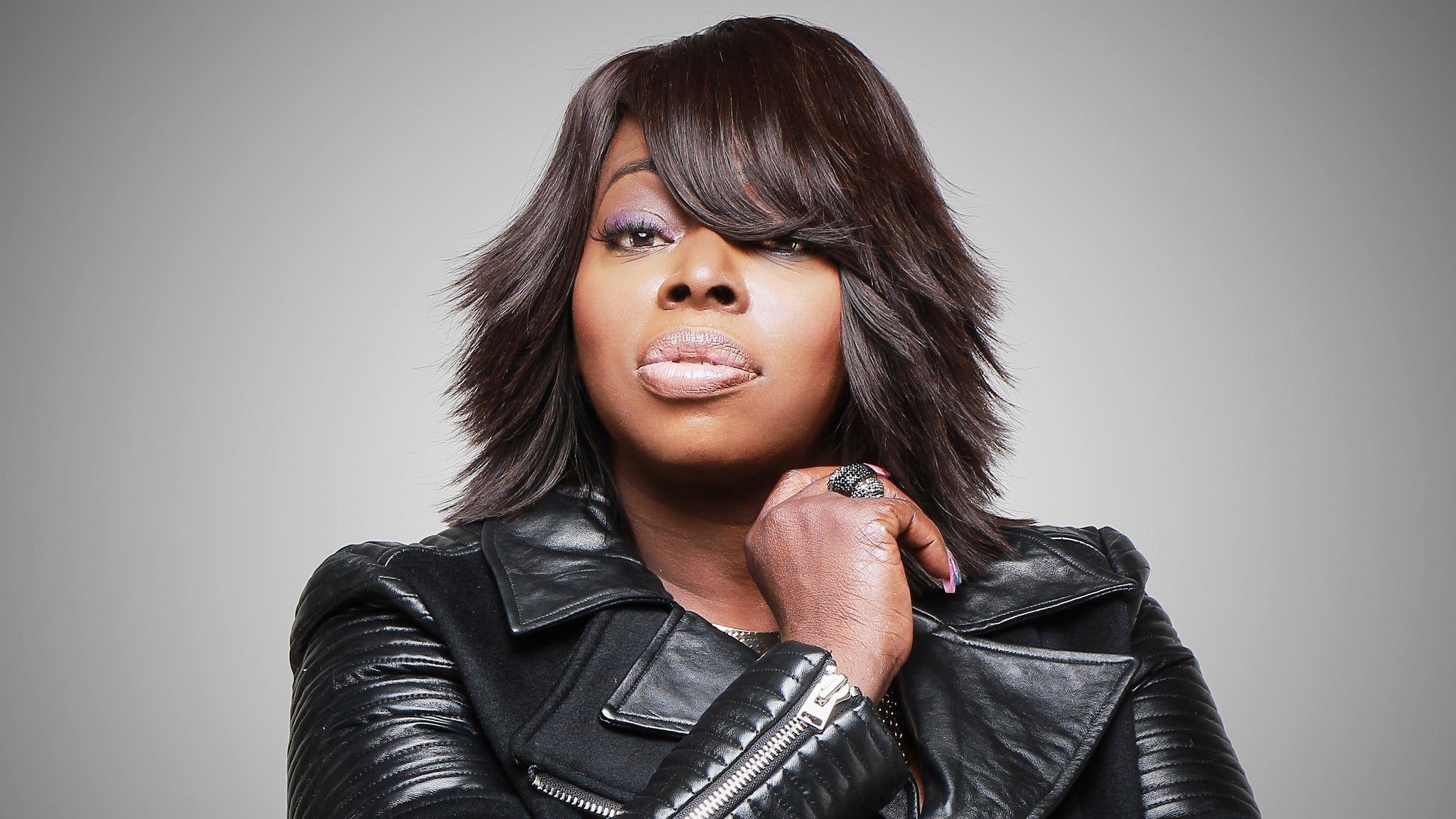 Angie Stone at City Winery - Atlanta