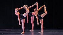 Missouri Contemporary Ballet at Missouri Theatre Columbia