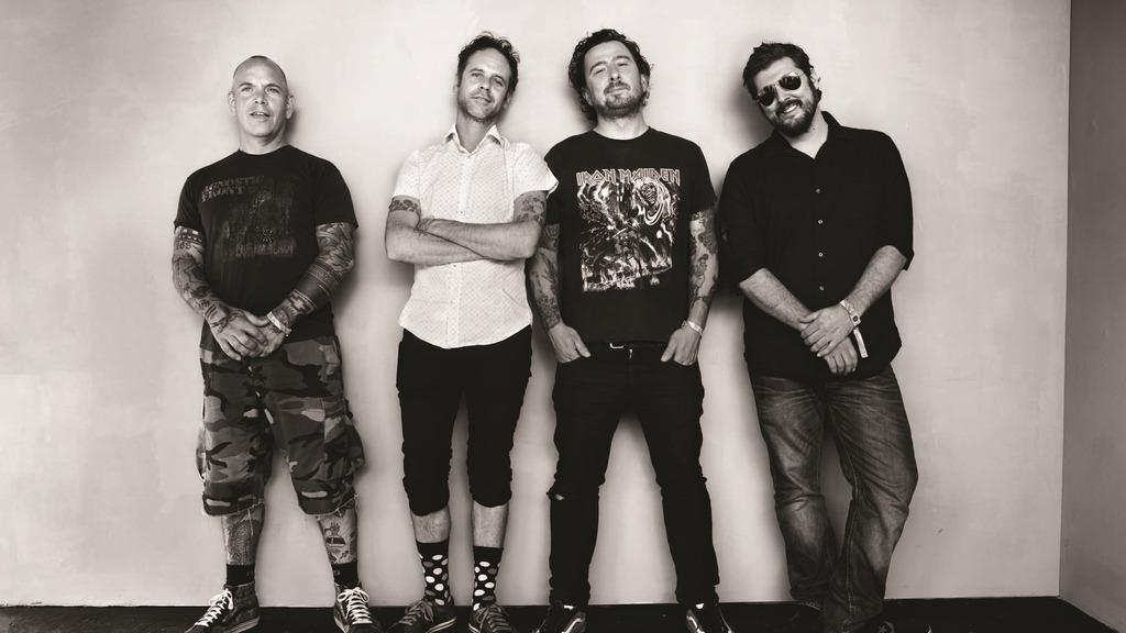 Hotels near The Bouncing Souls Events