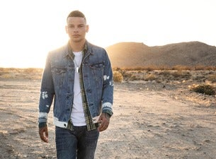 Kane Brown : Live Forever Tour