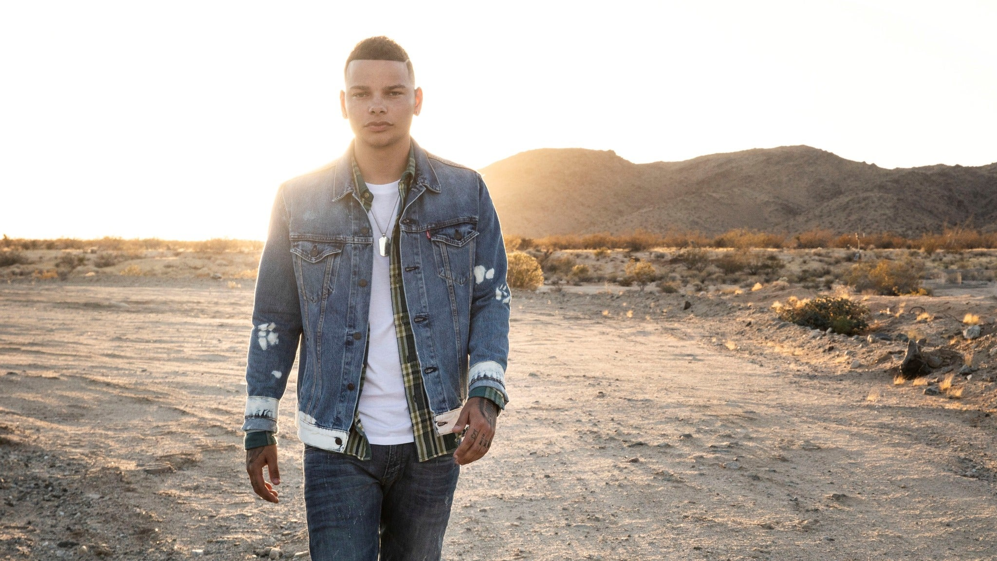 Kane Brown: Live Forever Tour at Amway Center