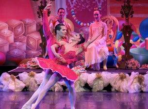 The Nutcracker Presented By Ballet Etudes