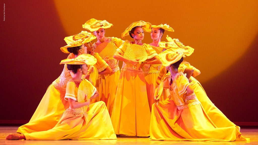 Hotels near Alvin Ailey American Dance Theater Events