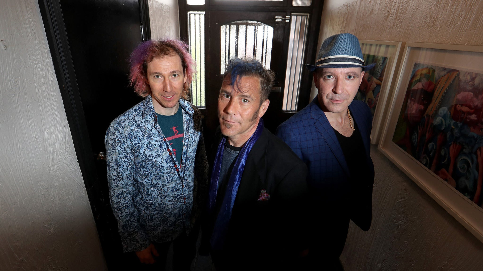 The Music of Cream 50th Anniversary Tour at State Theatre