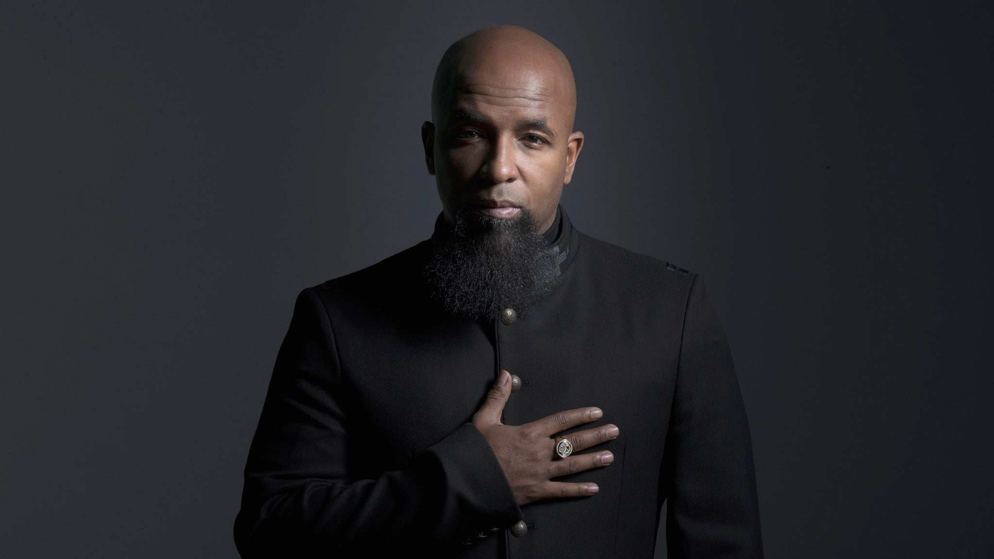Tech N9ne at Black Sheep