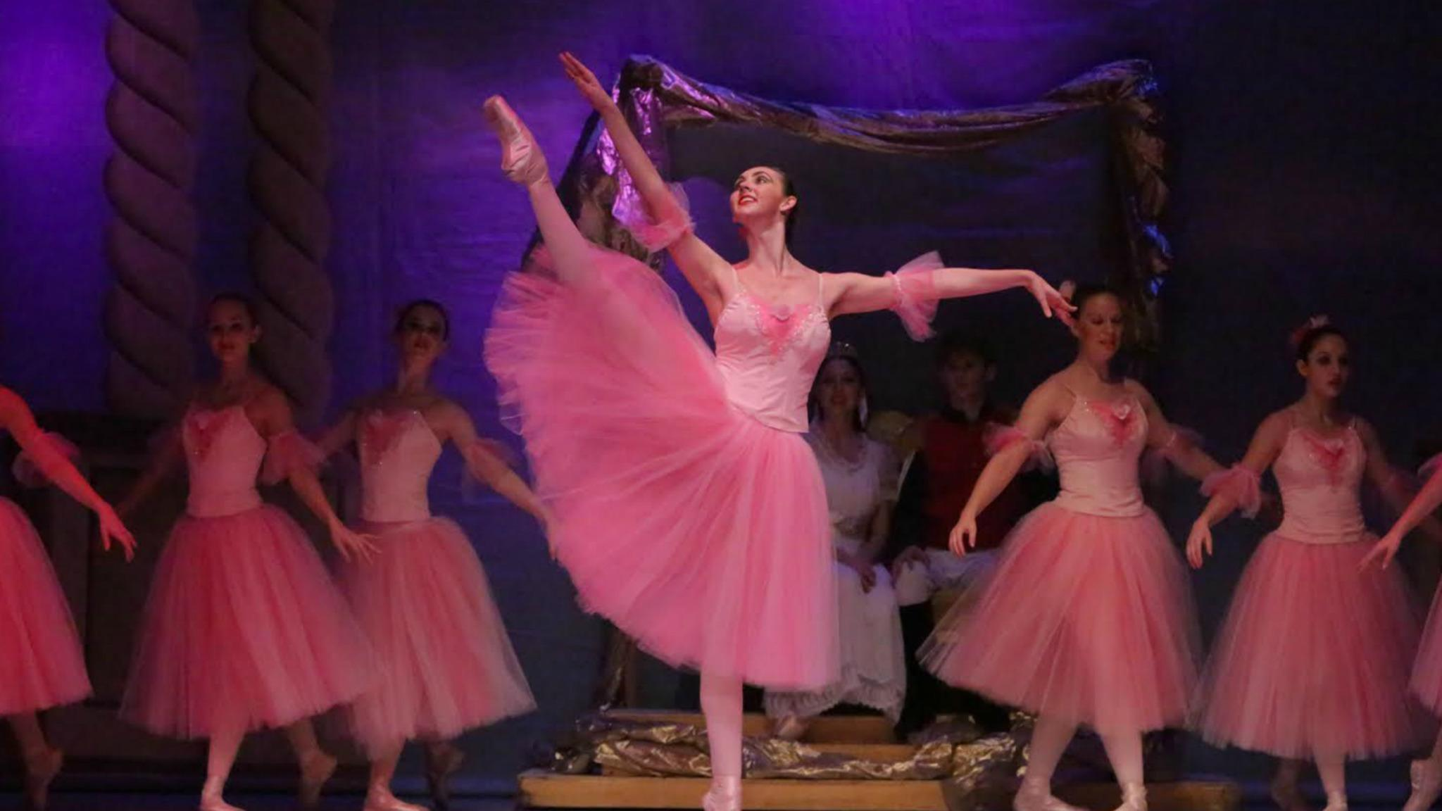 Dancenter North's Magic Of The Nutcracker at Genesee Theatre