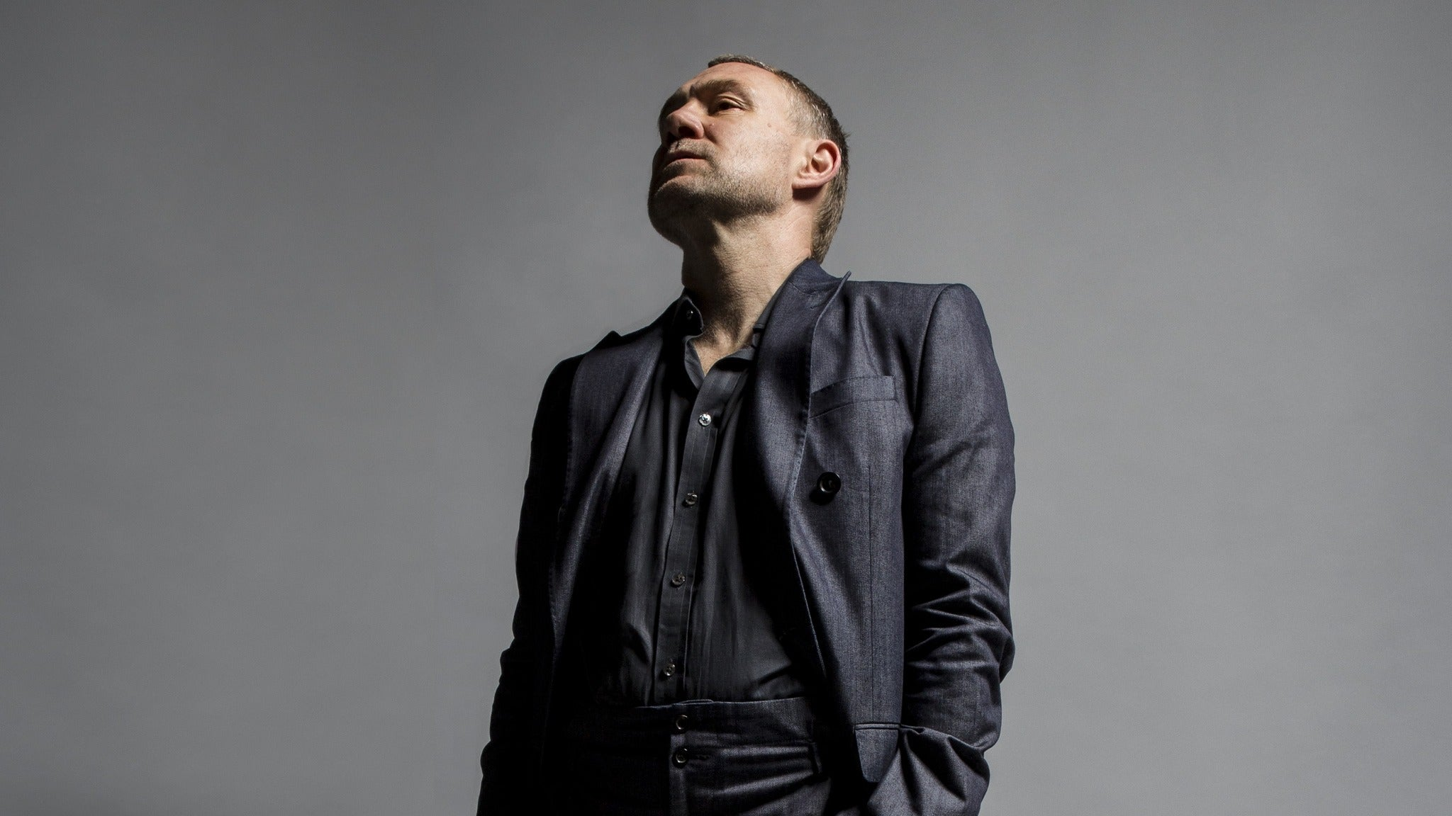 David Gray at Golden State Theatre